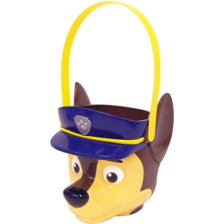 [Paw Patrol Halloween Candy Pail] (Commercial Characters Halloween Costumes)