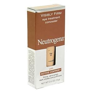 Neutrogena Visibly Firm Eye Treatment Concealer