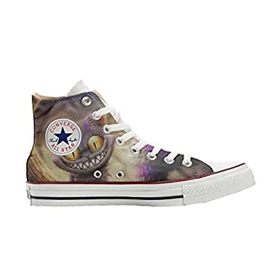Converse Customized printed Italian style cat eyes - size 37 EU