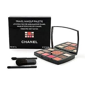 Amazon.com : Chanel Travel Makeup Palette - Romantic Destination 0