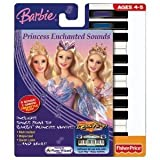 I Can Play Piano Software - Barbie Enchanted Sounds