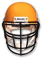Adams A2010 GRID-ELITE Youth Football Helmet with Attached Facemask