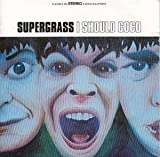 Supergrass I Should Coco [CASSETTE]