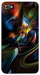 Timpax protective Armor Hard Bumper Back Case Cover. Multicolor printed on 3 Dimensional case with latest & finest graphic design art. Compatible with only Blackberry Z10. Design No :TDZ-20373