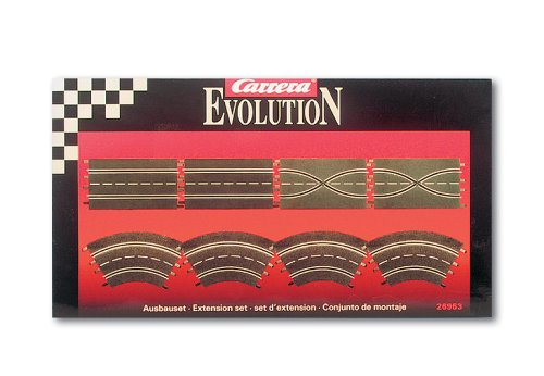 Carrera 20026953 - Evolution Ausbauset