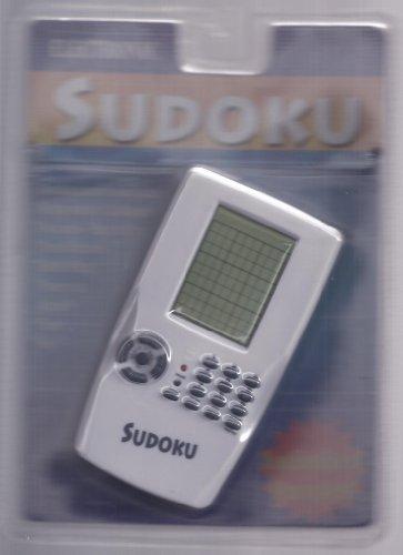 Electronic Sudoku - 1