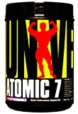 Universal Nutrition Atomic 7, Way Out Watermelon, 1150-Grams