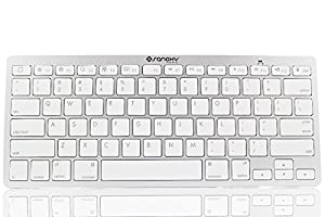 SANOXY Bluetooth Keyboard for iPad