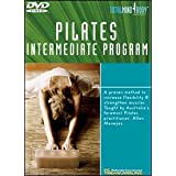 InIntermediate Pilates by Allan Menezes