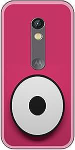 iSanta G3_526 Back Cover for Moto G 3rd Gen