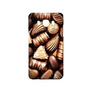 G-STAR Designer 3D Printed Back case cover for Samsung Galaxy J5 (2016) - G3890