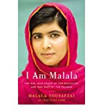 By Malala Yousafzai - I Am Malala: The Girl Who Stood Up for Education and Was Shot by the Taliban (1st Edition) (9.8.2013)