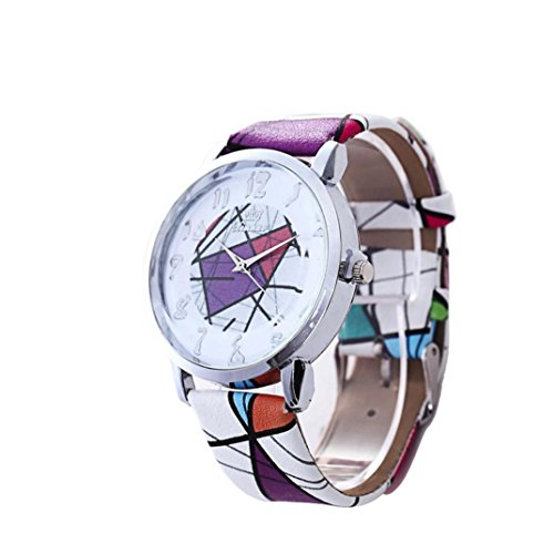 vovotrade-moda-lattice-patron-cuero-banda-de-cuarzo-analogico-vogue-watchesblanco