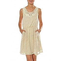 MISMASH ERMINA DRESS