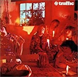 TRAFFIC mr fantasy (uk mono version)