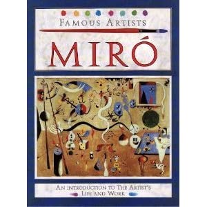 Miro (Famous Artists)