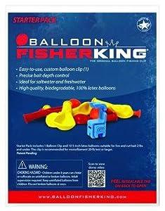 Balloon Fisherking 41159 Starter Pk