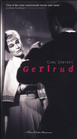 Гертруда / Gertrud (Карл Теодор Дрейер / Carl Theodor Dreyer) [1964 г., Драма, DVDRip-AVC] VO + original + sub