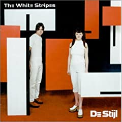 The white stripes De stijl preview 0