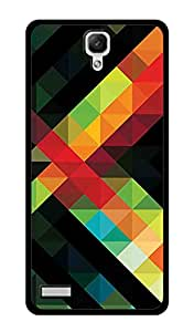Xiaomi Redmi Note Prime Printed Back Cover