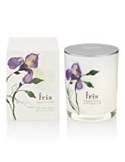 Crabtree & Evelyn® Iris Poured Candle 195g