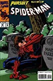 img - for Spider-Man Volume 1 Issue 45 (Volume 1 Issue 45) book / textbook / text book