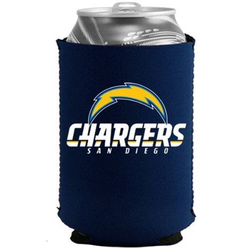 San Diego Chargers Blue: Kolder San Diego Chargers Bottle Suit Holder