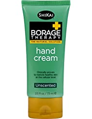 ShiKai Borage Dry Skin Therapy Hand Cream