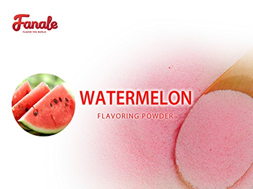 Fanale - Watermelon Bubble Tea Flavoring Powder (Watermelon Cake Mix compare prices)