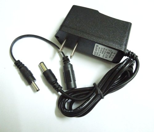 3V 1A Ac Adapter To Dc Power Adapter 5.5/2.1Mm