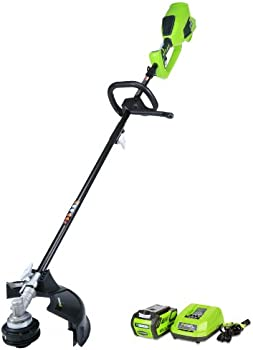 GreenWorks 21362 40V String Trimmer