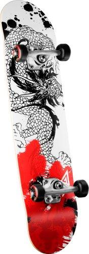 Powell Golden Dragon Skateboards