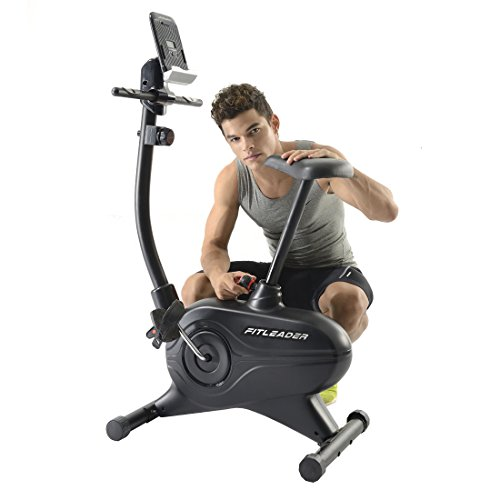 vulcan exercise bike how to use