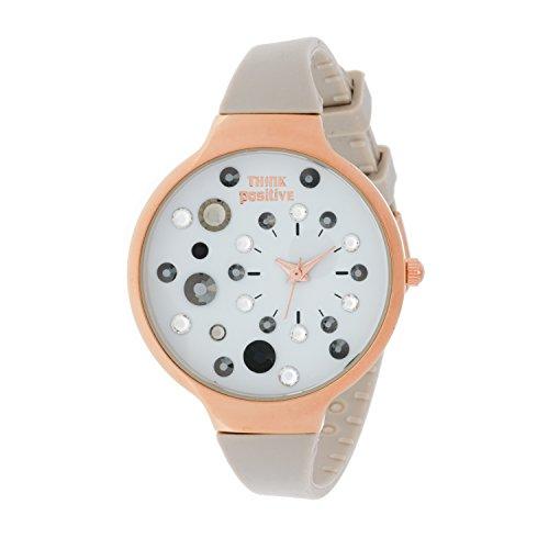 orologio-donna-think-positive-modello-se-w87-rose-cinturino-di-silicone-orologio-analogico-fashion-s