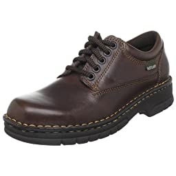 Eastland Women\'s Plainview Oxford,Brown,9 W US