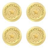 Congratulations Gold