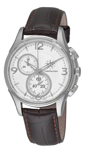 Hamilton H32372555 - Reloj de pulsera hombre