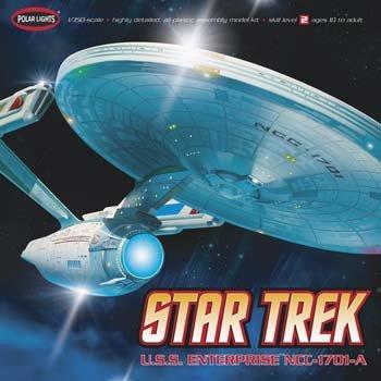 1 350 Star Trek USS Enterprise A