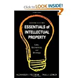 img - for Essentials of IntellectualProperty LawEconomics and Strategy (Essentials Series) 2nd (Second) Edition book / textbook / text book