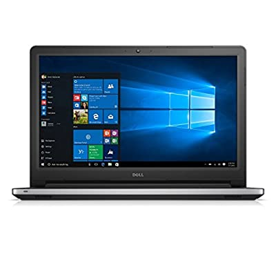 Refurbished Dell Inspiron 15 5559 15.6-inch Laptop (Core i7-6500U/8GB/1TB/Windows 10 Home/2GB Graphics)