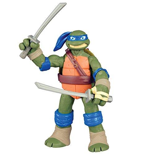 Teenage Mutant Ninja Turtles Leonardo Action Figure