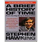 Brief History of Time/International Ed (0553173251) by Stephen W. Hawking