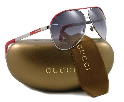 GUCCI AVIATOR SUNGLASSES GG 1827