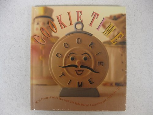 cookie-time-with-vintage-cookie-jars-from-the-andy-warhol-collection-by-alanna-heiss-1-mar-1992-hard