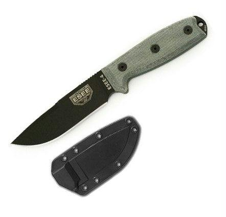ESEE-4 double edge