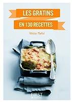 Petit Livre de - Gratins en 130 recettes