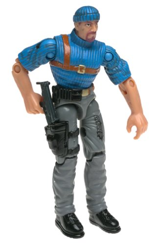 G.I. Joe vs. Cobra Spytroops Shipwreck Figure with Mission Disc 1 [Toy] - 1