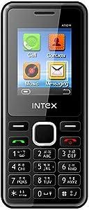 Intex Atom (Black)