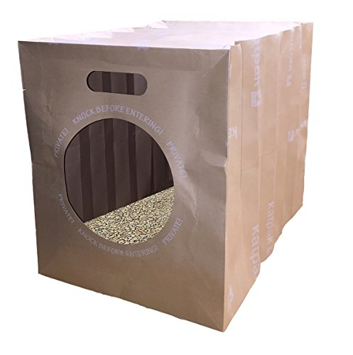Disposable Litter Boxes
