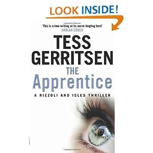 The Apprentice (Re Post) - Tess Gerritsen
